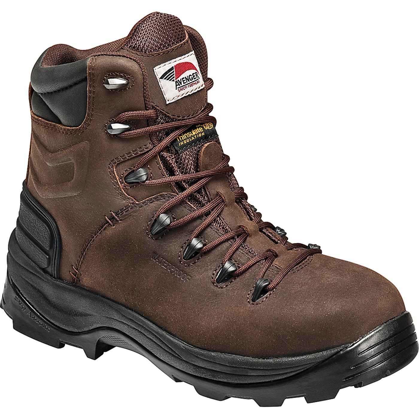 """Best Work boots 1) Timberland Pro Men's Pitboss 6"""" Steel Toe. Timberland is a trusted name that has been providing high quality work boots Since they produced their first waterproof leather boot in , and this boot stands to its promise!"""
