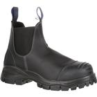 Blundstone XFoot Steel Toe Slip-Resistant Romeo, , medium