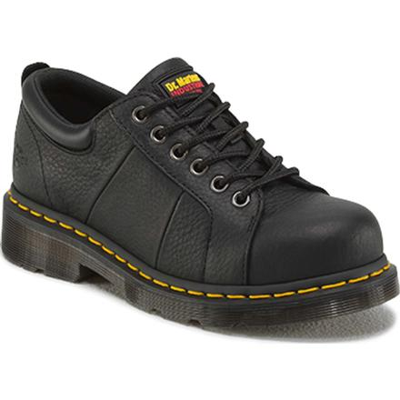 Dr. Martens Mila Women's Steel Toe Work Oxford, , large