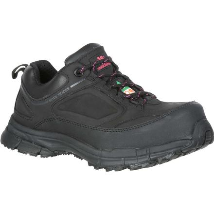 Moxie Trades Fanny Women's Composite Toe CSA-Approved Puncture-Resistant Work Hiker, , large