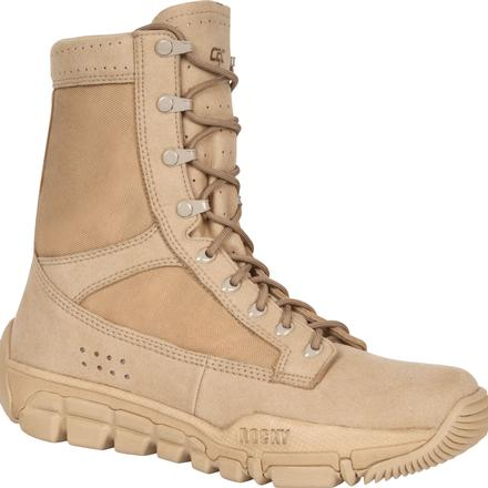 Rocky C5C Commercial Military Boots, , large