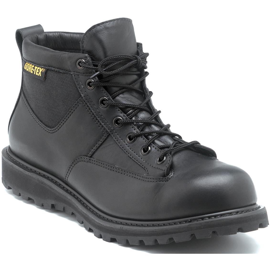 Rocky Duty Men S Northern Ops Waterproof Chukka 0000803
