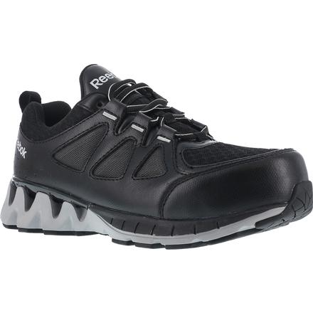 Reebok Zigkick Work Composite Toe Work Athletic Oxford, , large