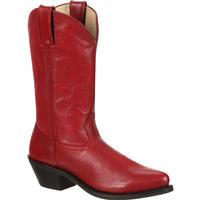 Durango Women's Leather Western Boot, , medium