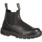 Blundstone Xtreme Safety Steel Toe Puncture-Resistant Twin-Gore Slip-On Work Shoe, , medium