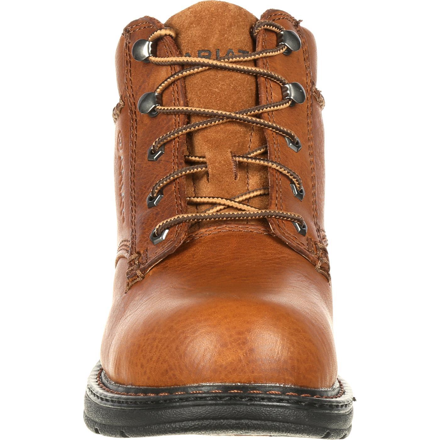 Ariat Women S Macey Composite Toe Hiking Work Boot 10005949