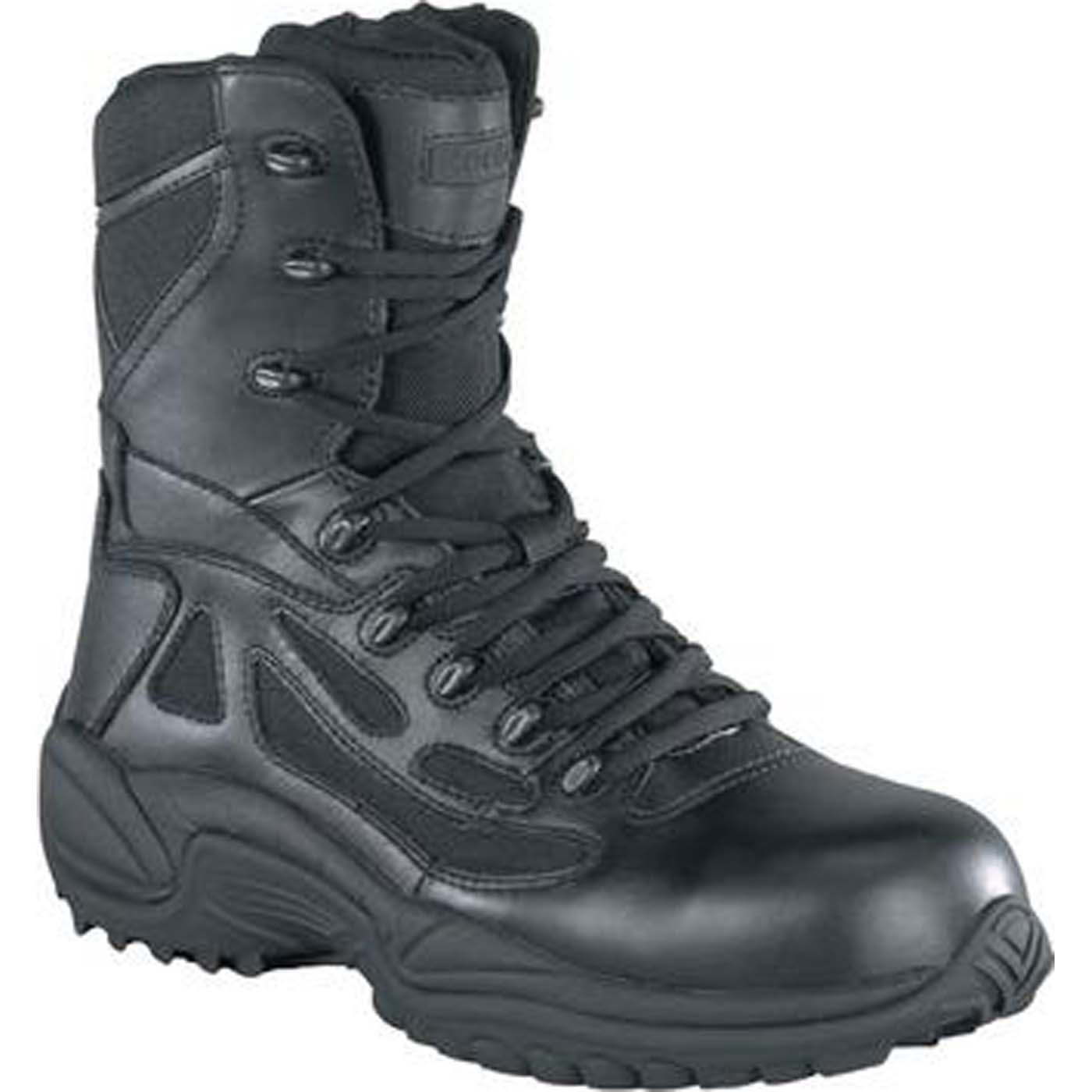 Reebok Women S Composite Toe Duty Boots Rb874