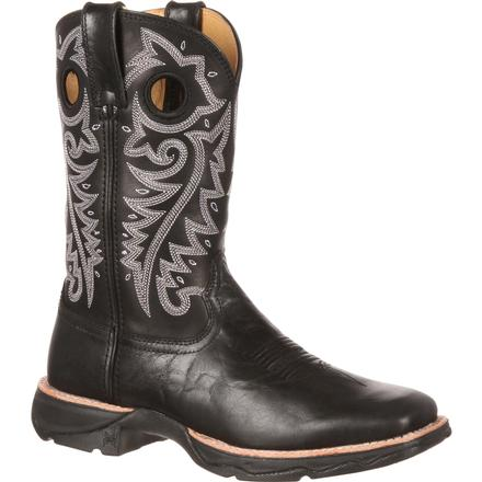 Ramped-Up Lady Rebel by Durango Women's Western Boot, , large