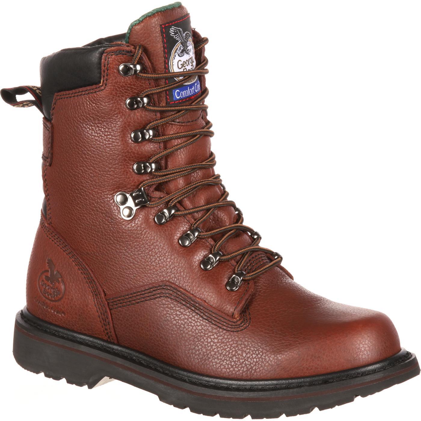 Renegade Men S Work Boots Georgia Boot Style G8114