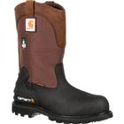 Carhartt CSA-Approved Steel Toe Puncture-Resistant Wellington Work Boot, , medium