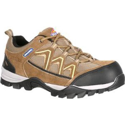 Dickies Solo Steel Toe Athletic Work Shoe, , large