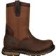 Rocky Hauler Composite Toe Waterproof Pull-On Work Boot, , small