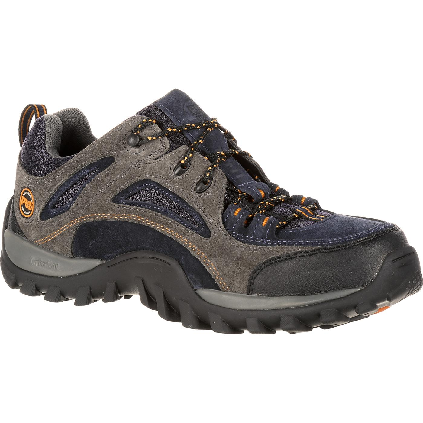 Timberland PRO Steel Toe LoCut Hiker Work Shoes #61009