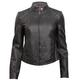 Durango Leather Company Women's Belle Starr Studded Jacket, , small