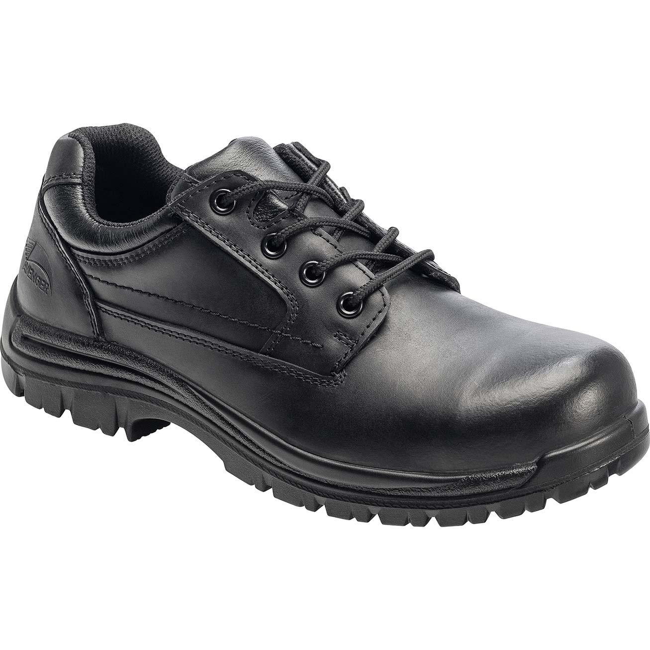 Avenger Composite Toe Work Oxford A7117