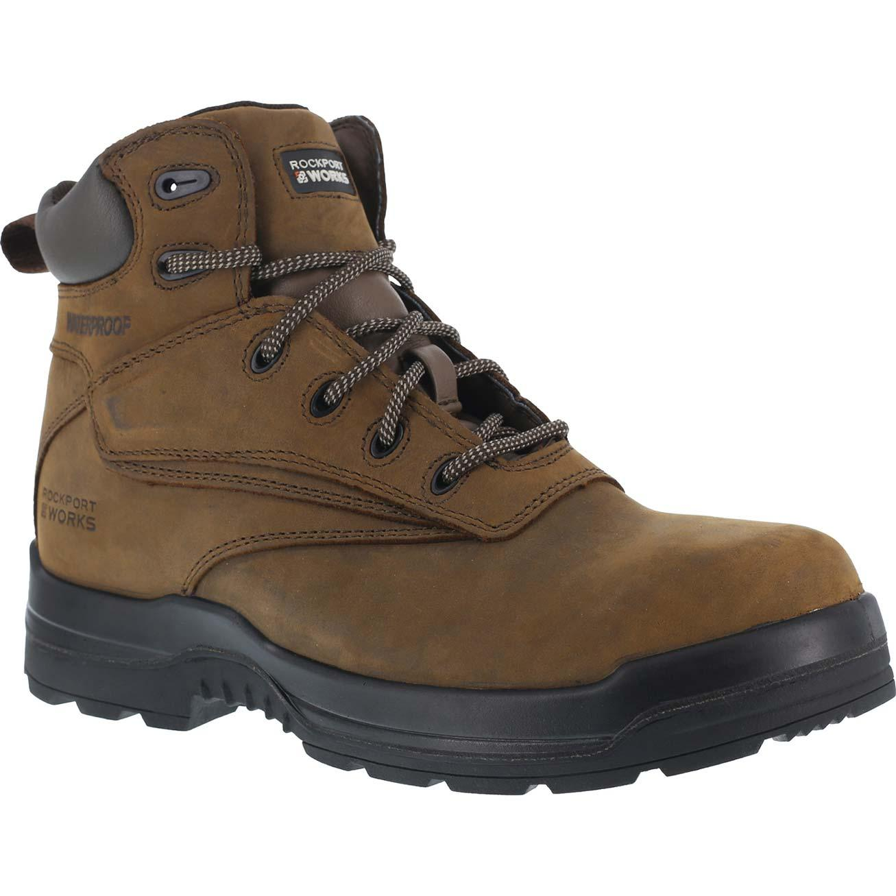 how to detect composite in boots