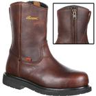 Thorogood I-MET2 Side-Zip Steel Toe Met-Guard Work Wellington, , medium