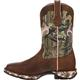 Lady Rebel by Durango Women's Camo Western Boot, , small