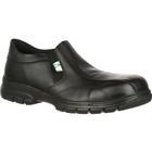 Mellow Walk Quentin Composite Toe CSA-Approved Puncture-Resistant Work Slip-On Shoe, , medium