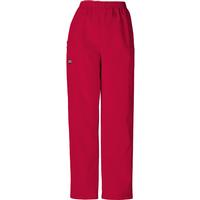 Cherokee Women's Red Utility Pant, , medium