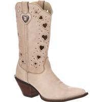 Crush by Durango Women's Taupe Heartfelt Boot, , medium