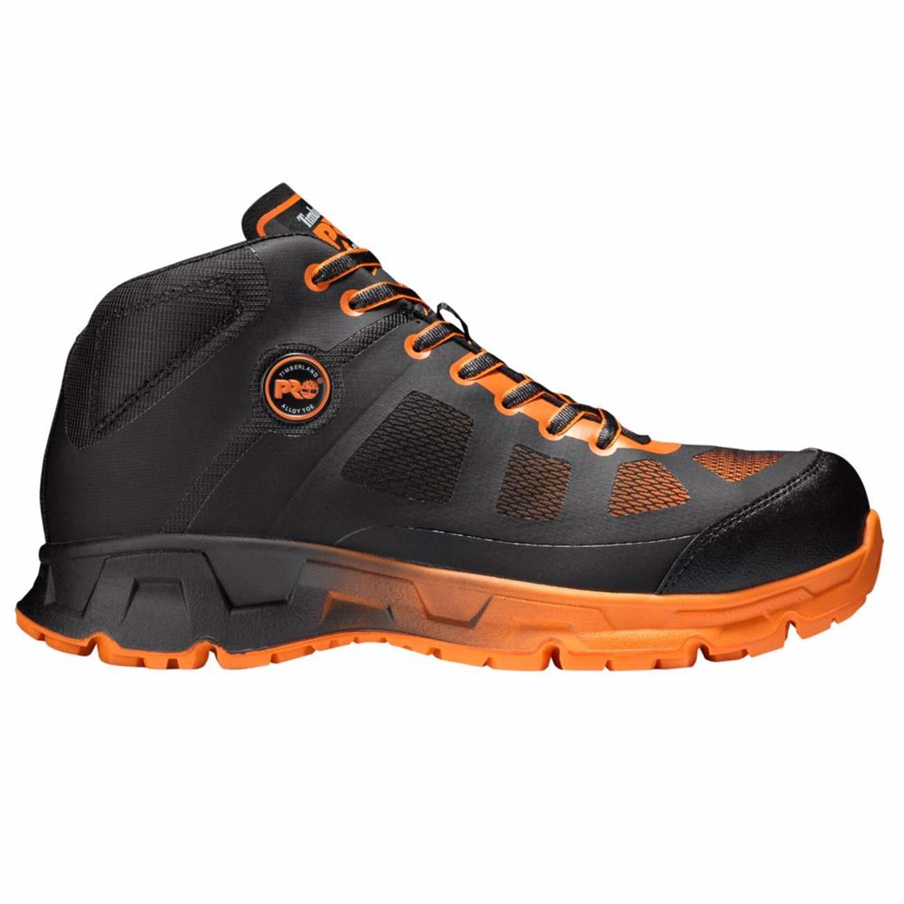 Mens Work Shoes Bradford