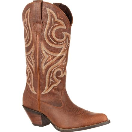 Crush by Durango Jealousy Women's Wide Calf Western Boot, , large
