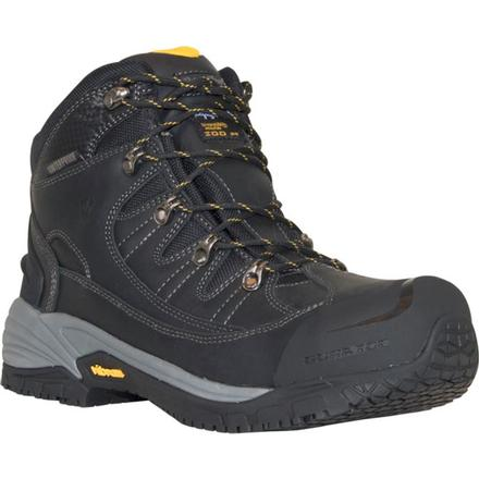 RefrigiWear Iron Hiker Composite Toe Waterproof Insulated Work Hiker, , large