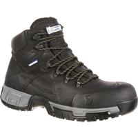 Michelin HydroEdge Steel Toe Puncture-Resistant Waterproof Work Boot, , medium