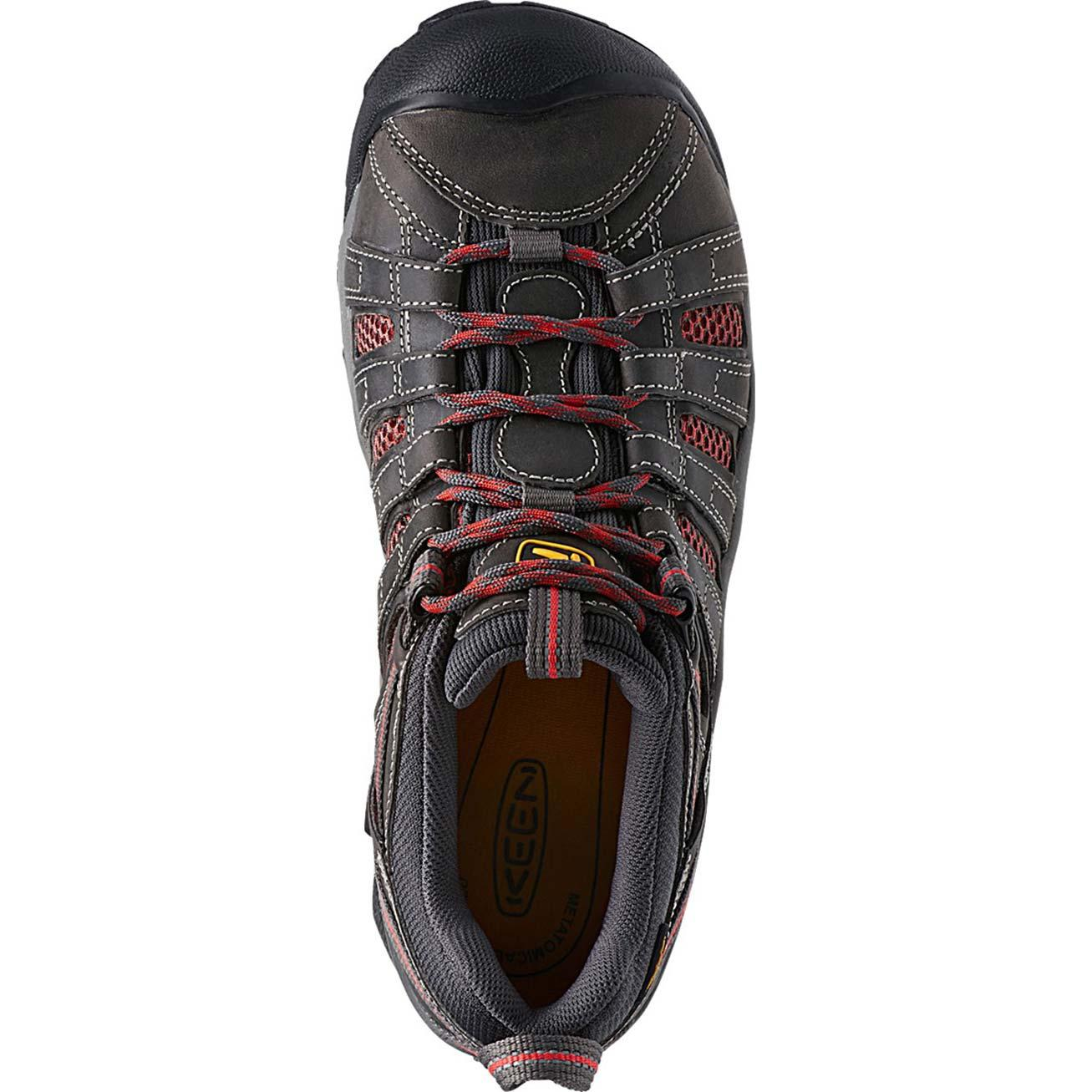 Womens Keen Safety Toe Shoes
