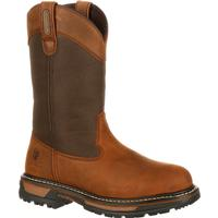 Rocky Ride 200G Insulated Waterproof Wellington Boot, , medium