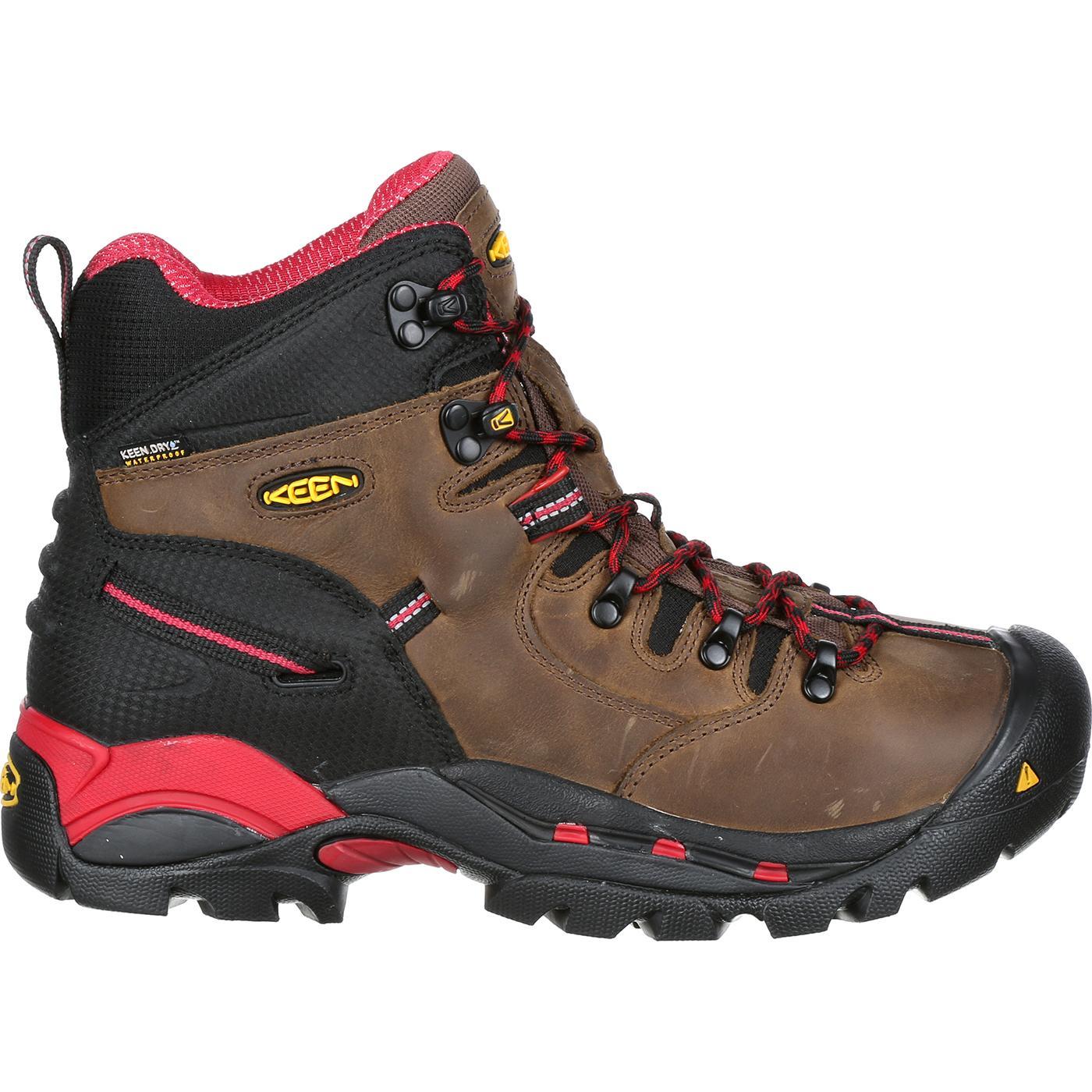 Keen Mens Shoe Waterproof