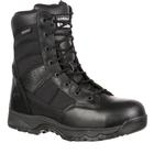 Original S.W.A.T. Metro Composite Toe Waterproof Side Zip Uniform Boot, , medium