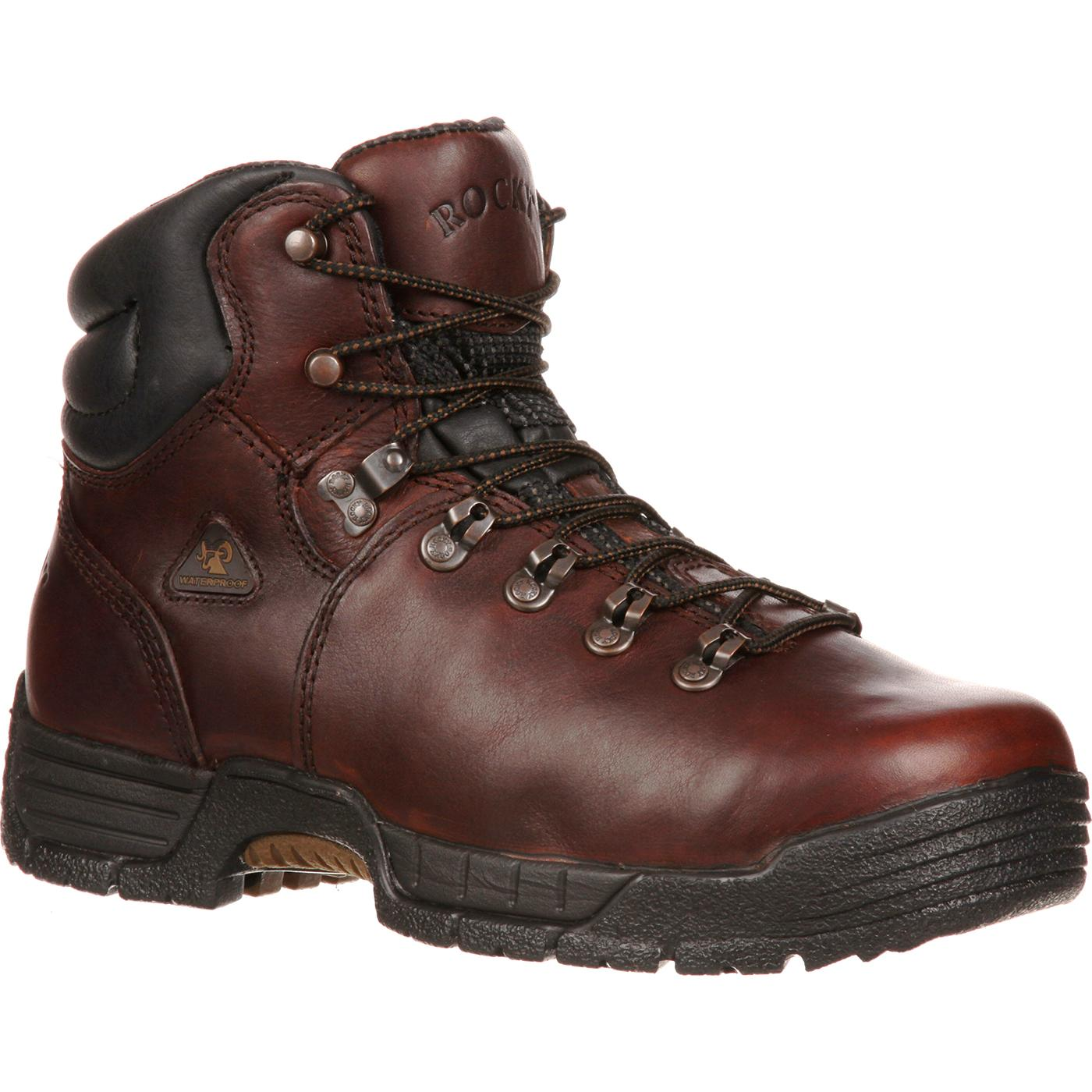 Work Boot Shoes For Mens