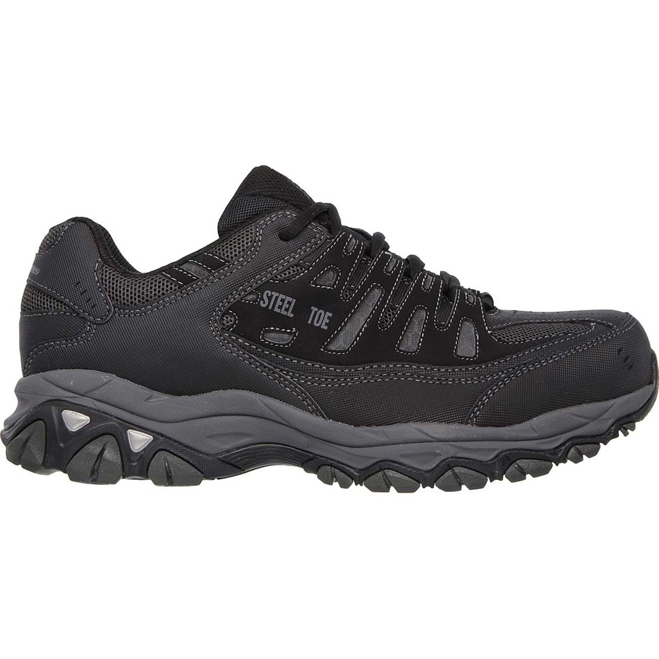 Skechers Shoes Mens Wide