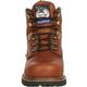 Georgia Boot Hammer Internal Metatarsal Steel Toe Work Boot, , small