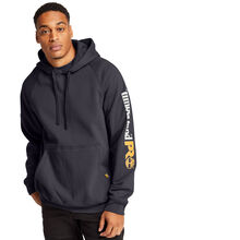 Timberland PRO Hood Honcho Sport Men's Rain-Repelling Hooded Work Sweatshirt