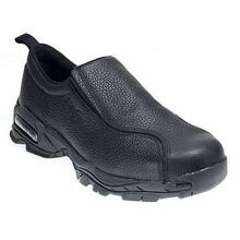 Nautilus Steel Toe Static Dissipative Slip On Work Shoe
