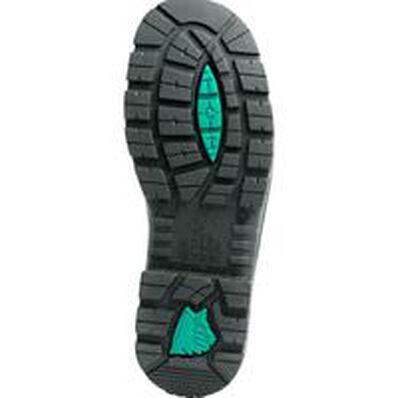 Steel Blue Heeler Unisex 10 inch Steel Toe Metatarsal Guard Puncture-Resistant Waterproof Work Wellington, , large
