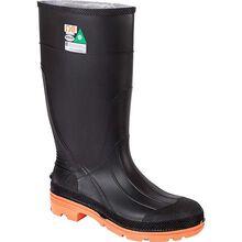 Servus PRM Steel Toe CSA-Approved Puncture-Resistant Waterproof PVC Work Pull-On Boot