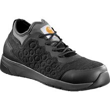 Carhartt Force Men's Carbon Nano Toe Static-Dissipative Work Shoe