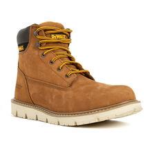 DEWALT® Flex Men's Steel Toe Gold Wedge Work Boots