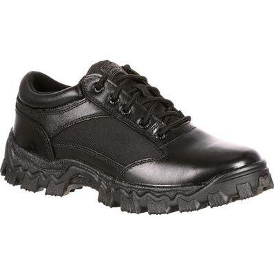 Rocky Alpha Force Oxford Shoe, , large