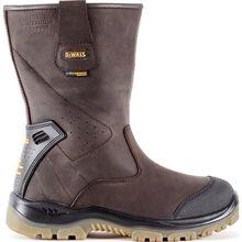 DEWALT® Titanium Men's 9 inch Steel Toe Electrical Hazard Waterproof Pull-on Work Boot