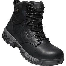 KEEN Utility® Chicago Men's Carbon Fiber Toe Electrical Hazard Waterproof Work Boot