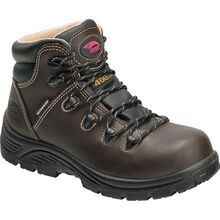 Avenger Framer Women's 5 inch Composite Toe Puncture Resistant 400G Insulated Waterproof Work Boot