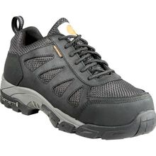 Carhartt Lightweight Men's 3 inch Carbon Nano Toe Electrical Hazard Waterproof Work Shoe