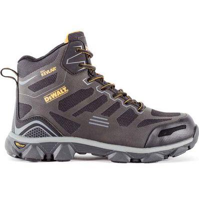 DEWALT® Crossfire Mid Aluminum Toe Kevlar Puncture-Resistant Work Hiker, , large
