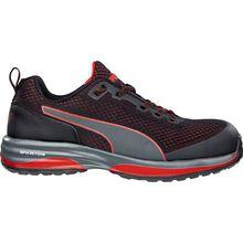 Puma Safety Motion Cloud Speed Men's Fiberglass Toe Electrical Hazard Athletic Work Shoe