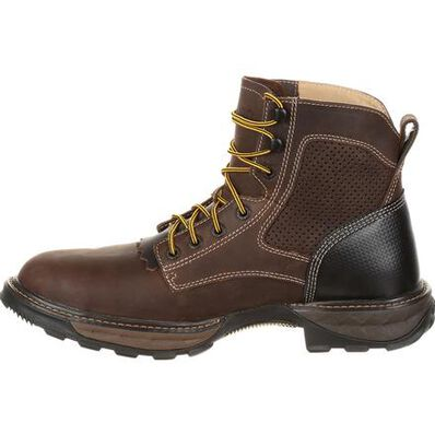 Durango® Maverick XP™ Steel Toe Ventilated Lacer Work Boot, , large
